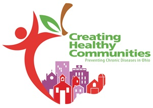 Creating Healthy Communities Logo