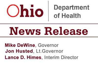 Image of Ohio Department of Health Issues Warning About Methanol-based Hand Sanitizers
